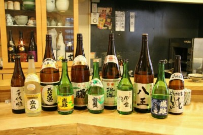 富山県の地酒,鵡川,高岡市